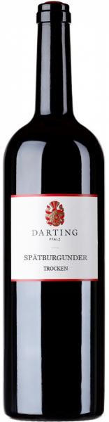 Spätburgunder Nonnengarten trocken Magnum