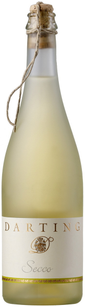 Secco - Qualitätsperlwein