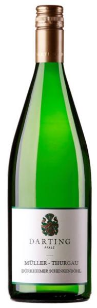 Müller Thurgau mild