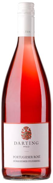 Portugieser Rosé mild