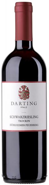 Schwarzriesling Feuerberg trocken