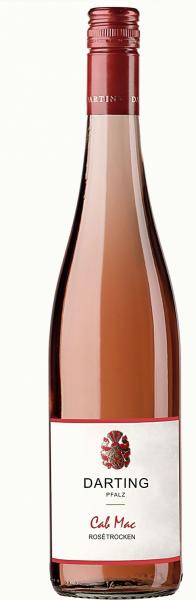 Cab Mac Rosé trocken